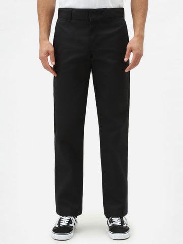Dickies 873 Work Pant – BLACK