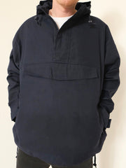 Pullover Smock - NAVY - FREE UK SHIPPING!!