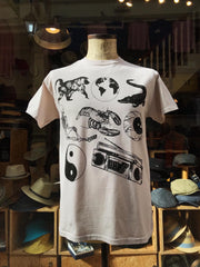 Beasleys Pictograph T-shirt