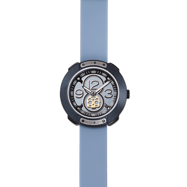 Vista Numero All Blue - Hydrogen Watch