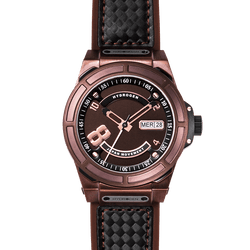Otto All Brown - Hydrogen Watch