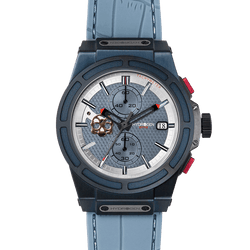Otto Chrono All Blue - Hydrogen Watch
