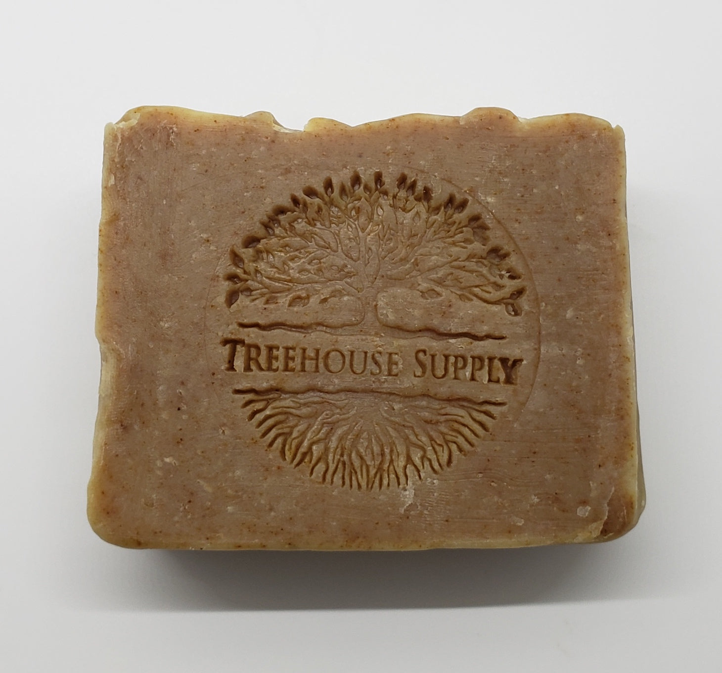 Zero Waste Dish Soap Block - Treehouse Supply - Plastic free, ecofriendly products