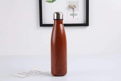 Vacuum Insulated Flask - Treehouse Supply - Plastic free, ecofriendly products