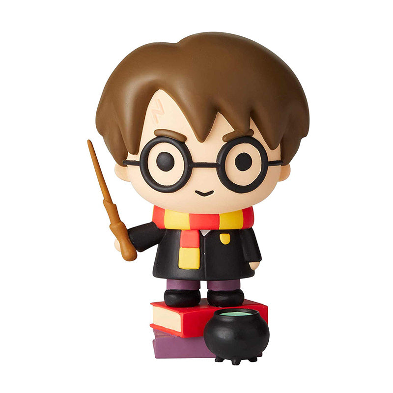 Enesco Wizarding World of Harry Potter Charms Collection Series 1 Harry Figurine 3.25""