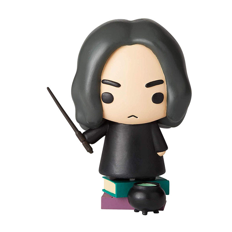Enesco Wizarding World of Harry Potter Charms Collection Series 1 Snape Figurine 3.25""