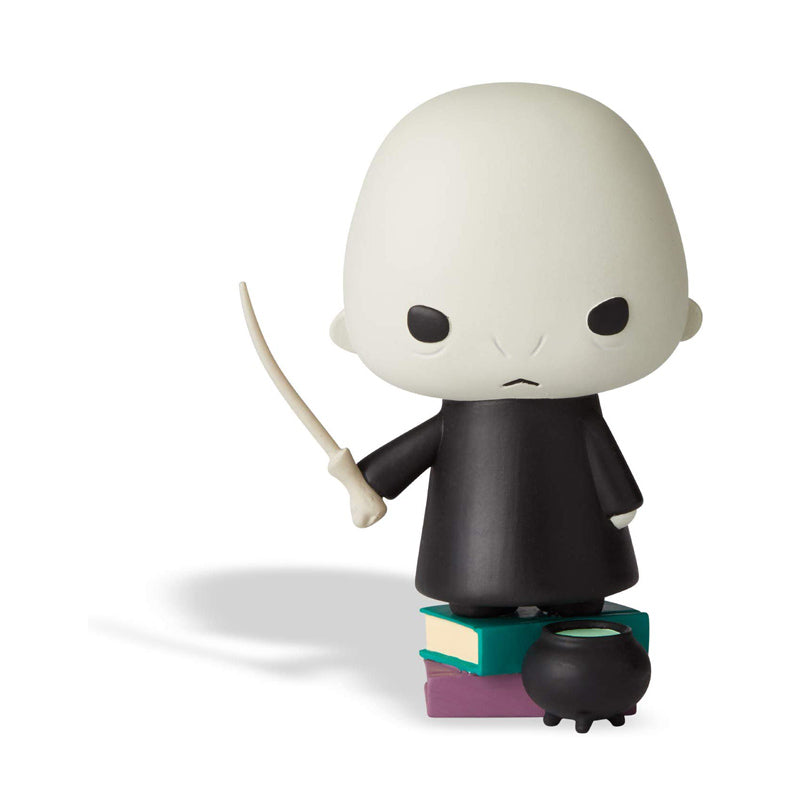 Enesco Wizarding World of Harry Potter Charms Collection Series 2 Voldemort Figurine 3.25""