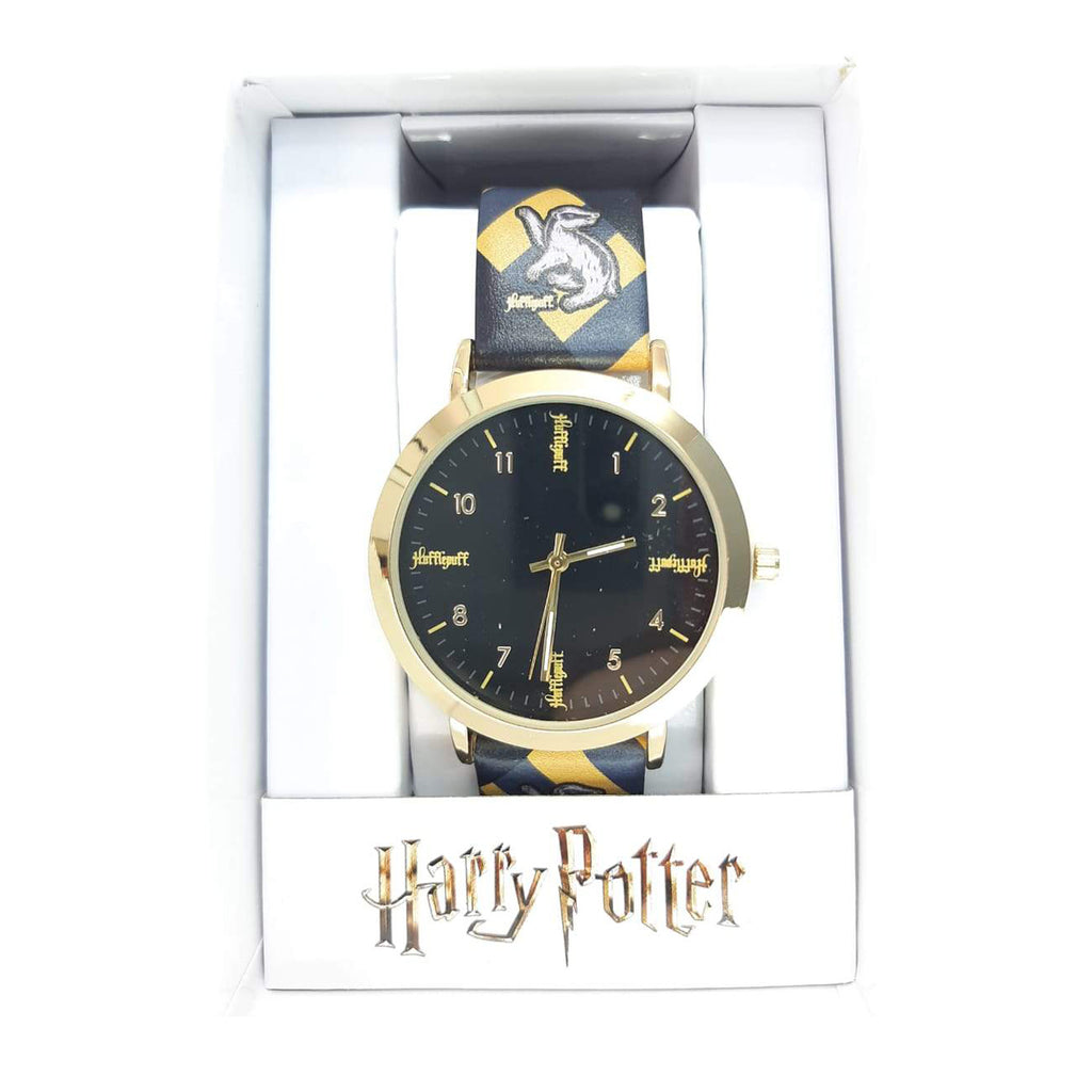 Harry Potter watch Harry Potter Ravenclaw Strap Watch bracelette
