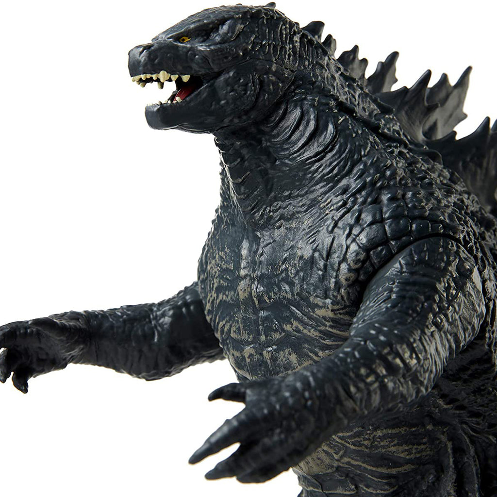 Godzilla King of Monsters: 12 Inch Action Figure - 20 Inches Long