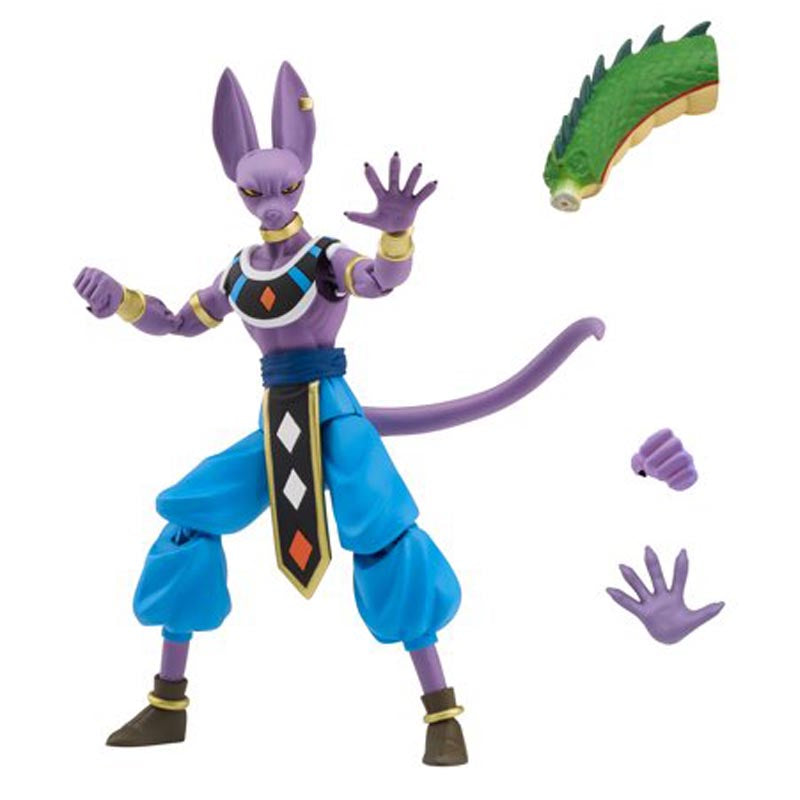Dragon Ball Stars - Beerus