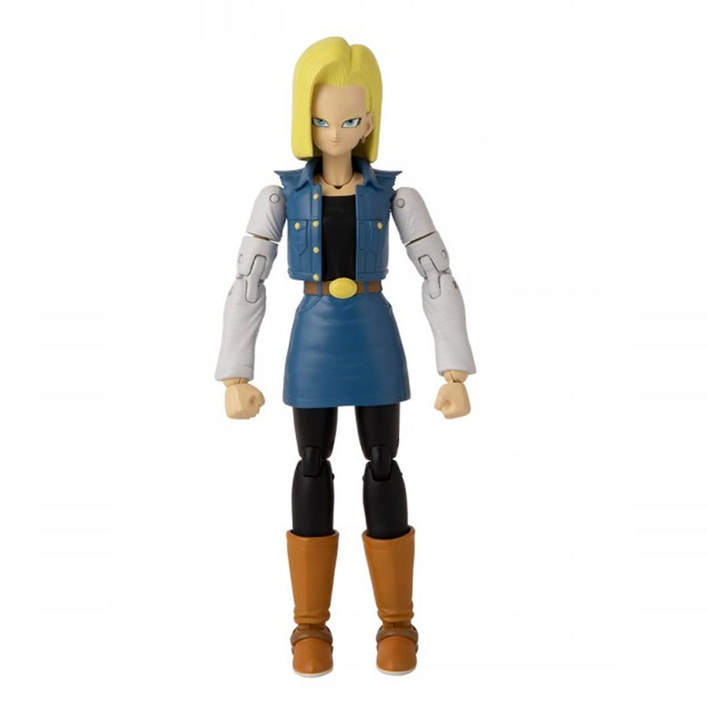 Dragon Ball Stars - Android 18