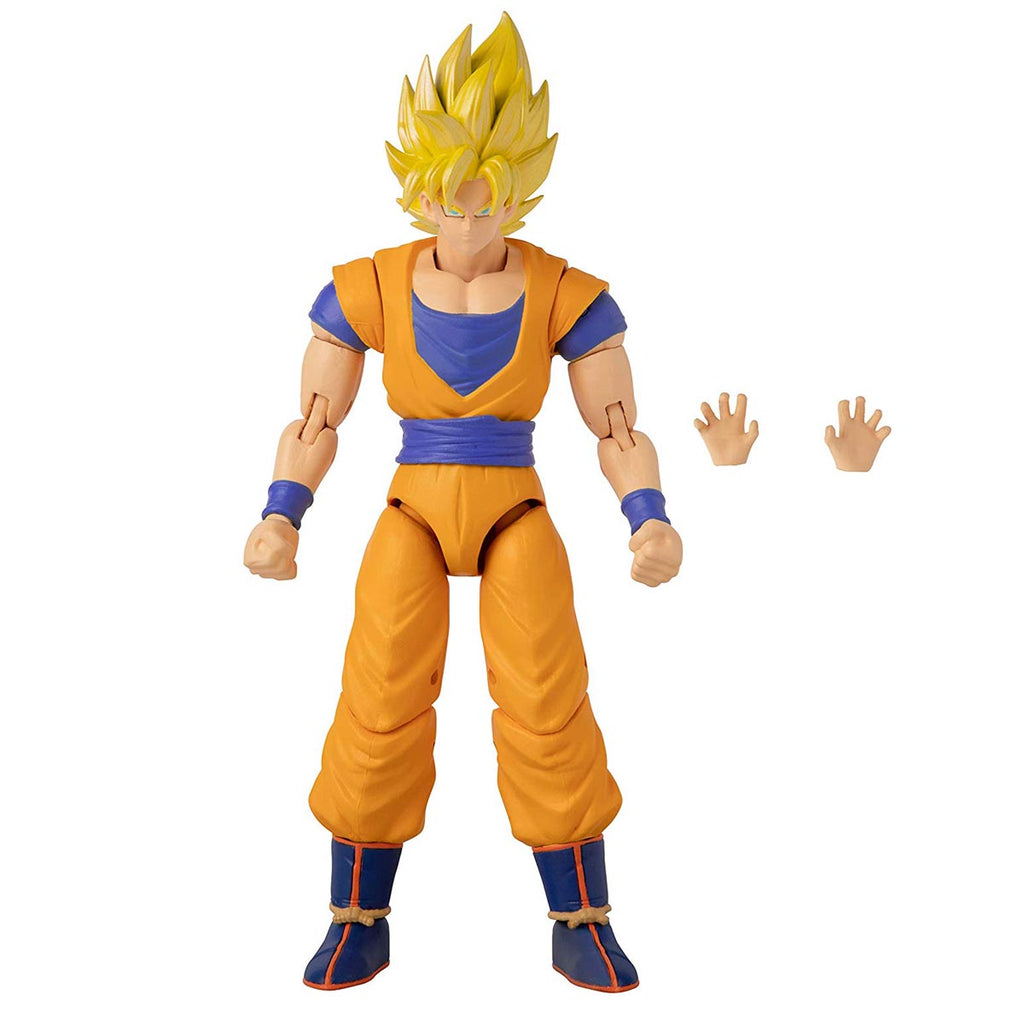 Dragon Ball Stars - Super Saiyan Goku