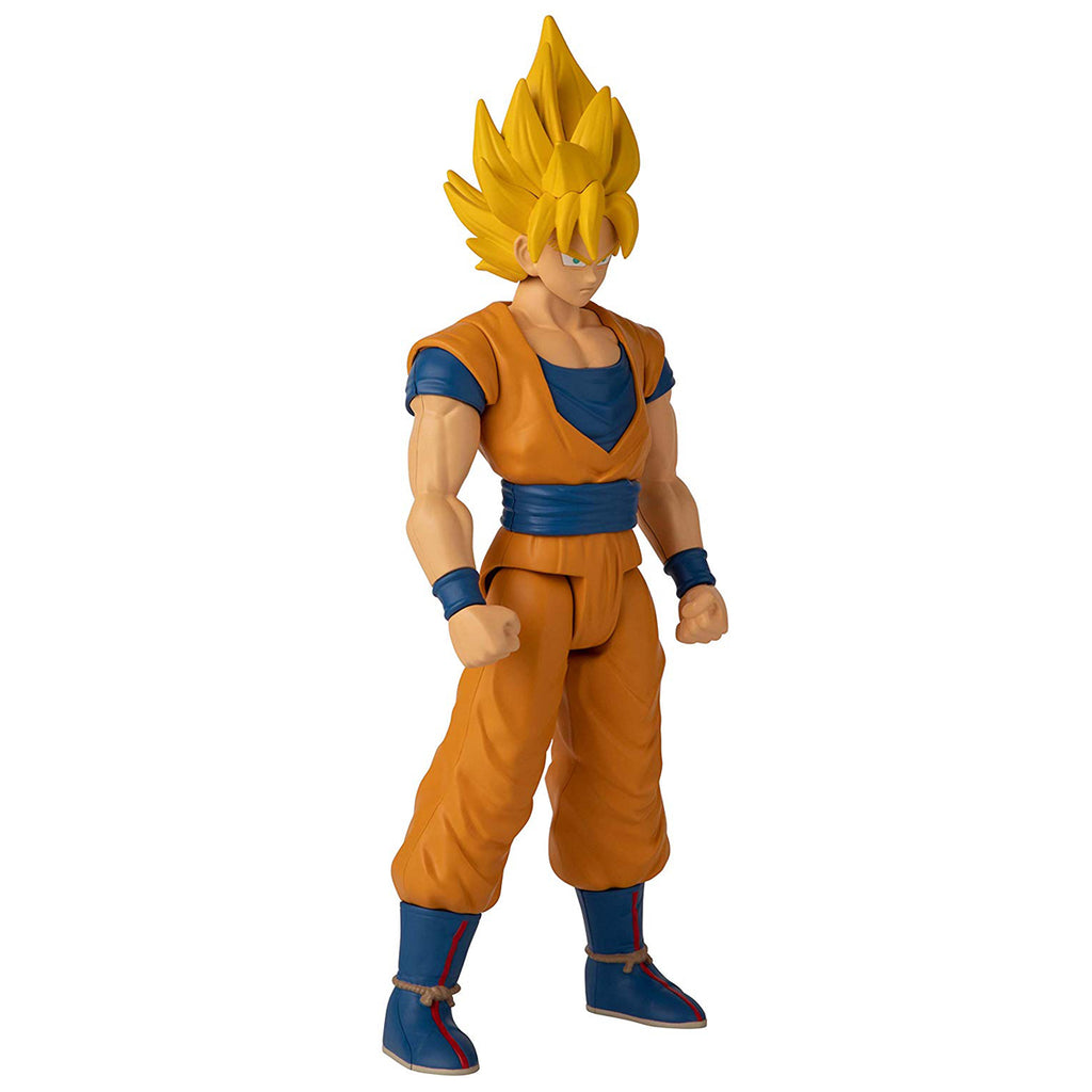 Dragon Ball Super - Super Saiyan Goku Limit Breaker 12 inch Figure