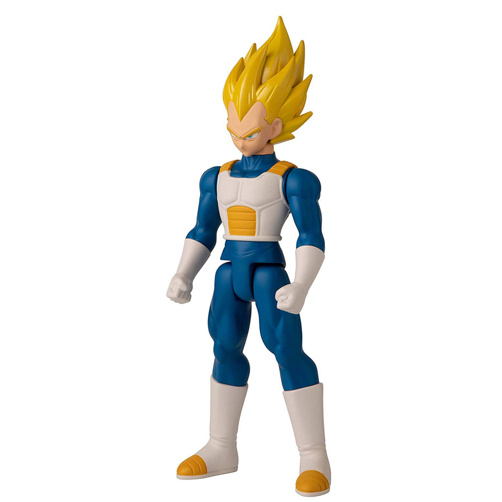 Dragon Ball Super - Super Saiyan Vegeta Limit Breaker 12 inch Figure
