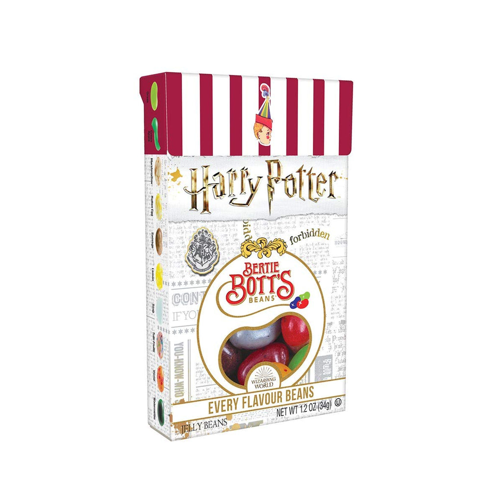 Jelly Belly Harry Potter Bertie Bott's Every Flavor Beans
