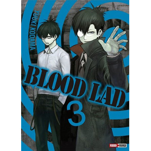 "Blood Lad Vol 3 Paperback ""Spanish Edition"""