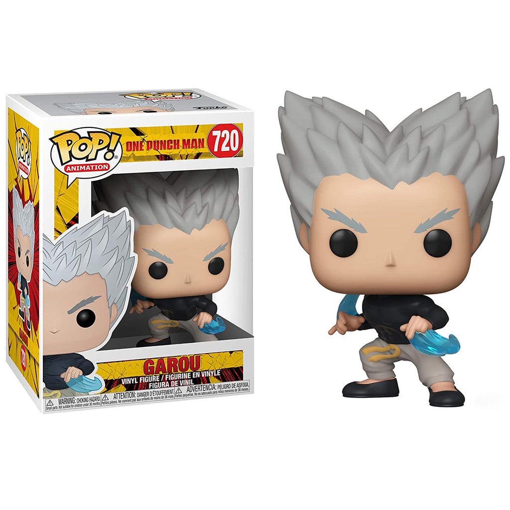 FUNKO POP! ANIMATION #720 ONE PUNCH MAN GAROU