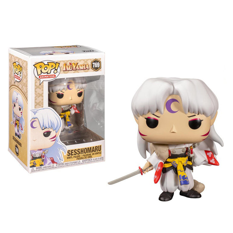 Funko Pop! Animation #769 Inuyasha - Sesshomaru
