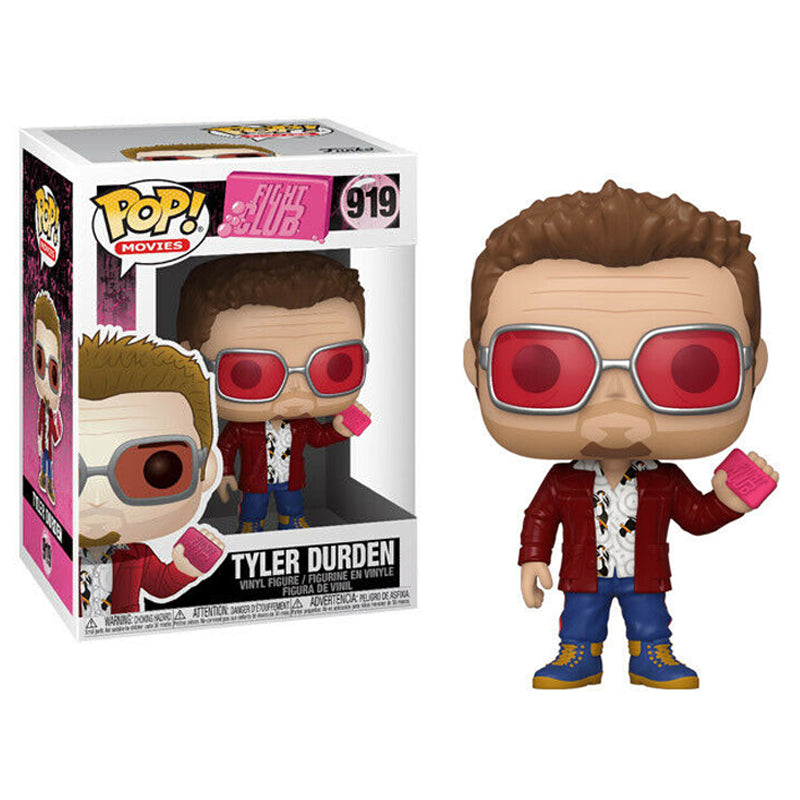 Funko Pop! Movies #919: Fight Club - Tyler Durden