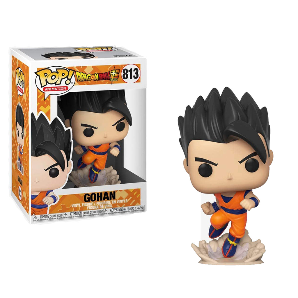 Funko Pop! Animation #813: Dragon Ball Super - Gohan