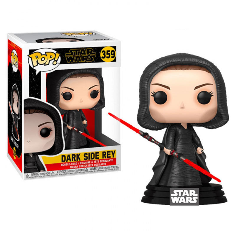 Funko Pop #359 Star Wars Dark Side Rey
