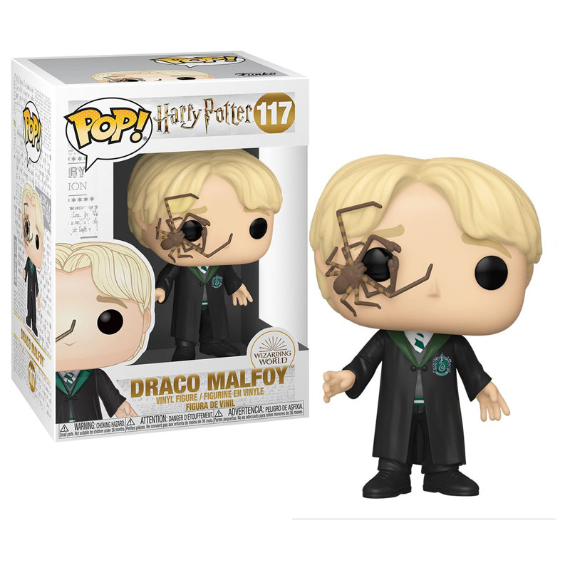 Funko Pop! #115 Harry Potter - Draco Malfoy