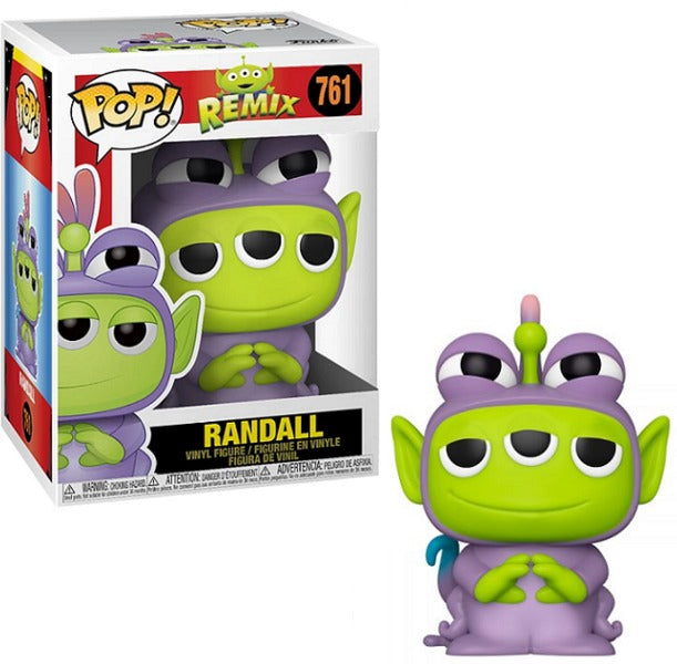 Funko Pop! Disney #761: Pixar Alien Remix - Randall