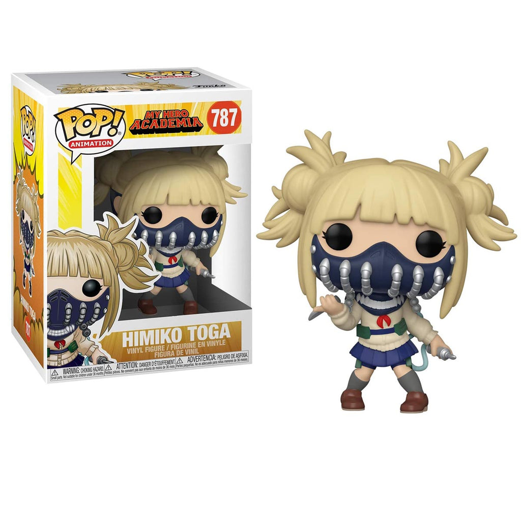 Funko Pop! Animation: My Hero Academia - Himiko Toga