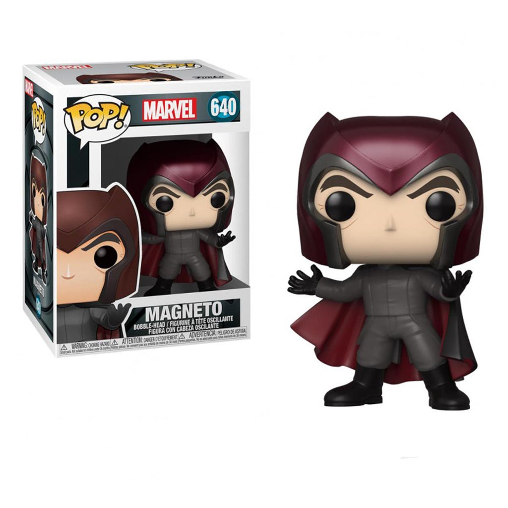 Funko POP Marvel #640: X-Men 20th Magneto