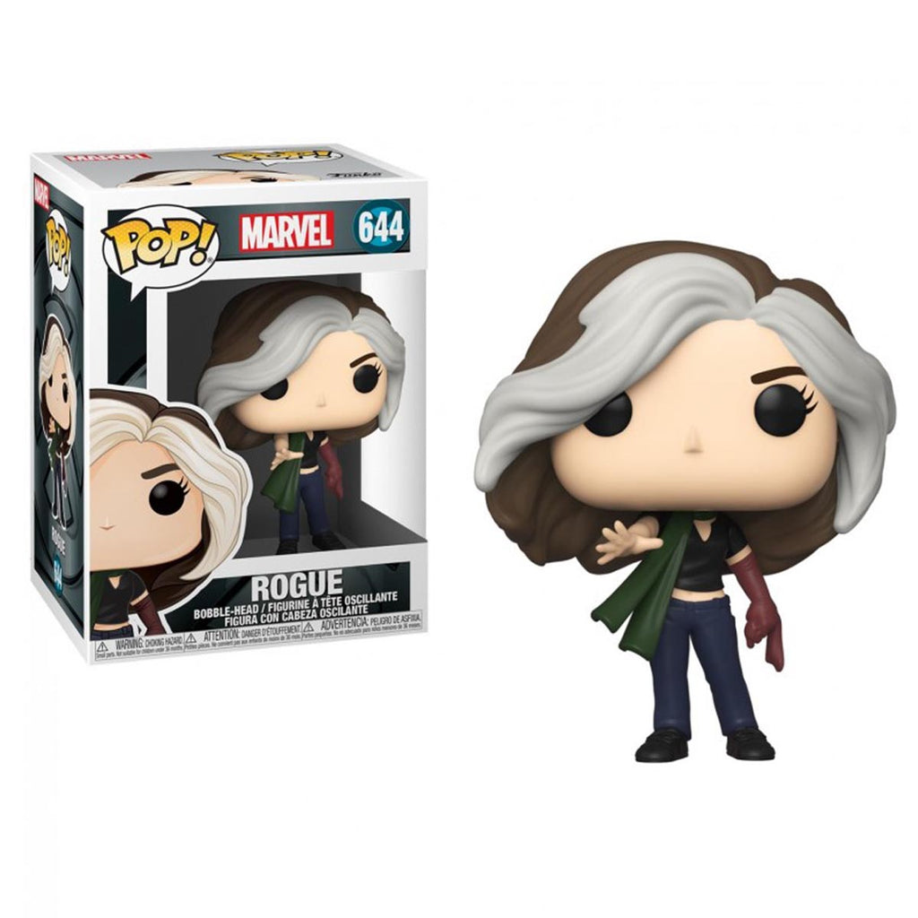 Funko POP Marvel #645: X-Men 20th Rogue