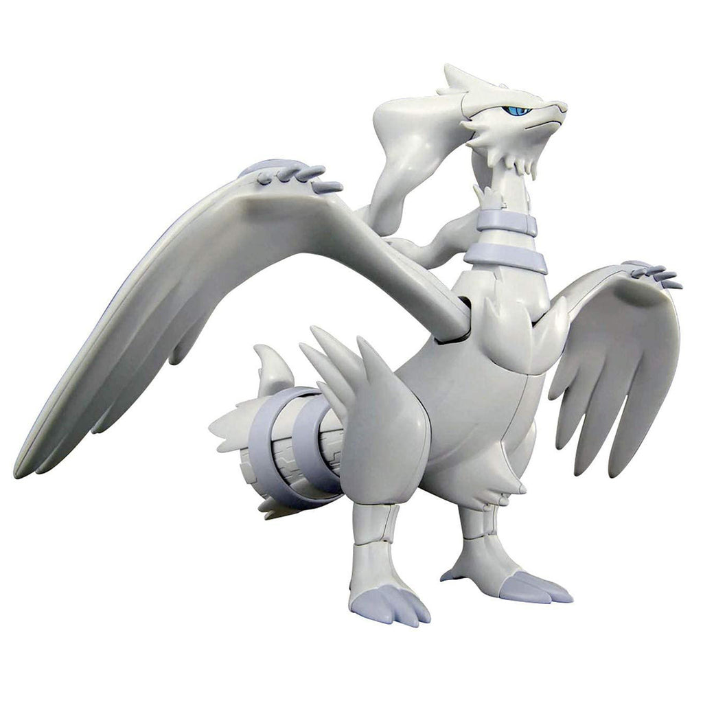 Reshiram Pokemon, Bandai Spirits Pokemon Model Kit