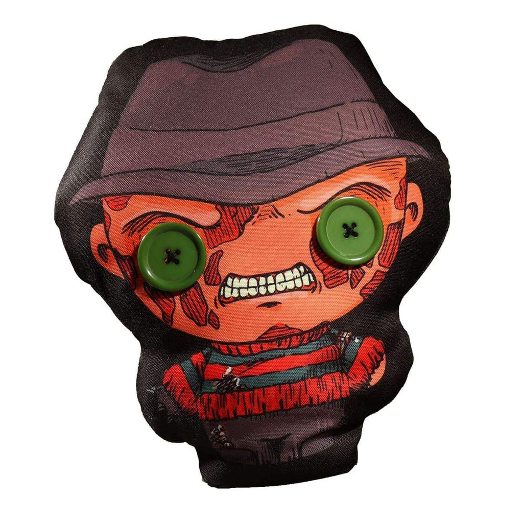 Mezco Toyz Nightmare on Elm Street Freddy Flatzos Plush
