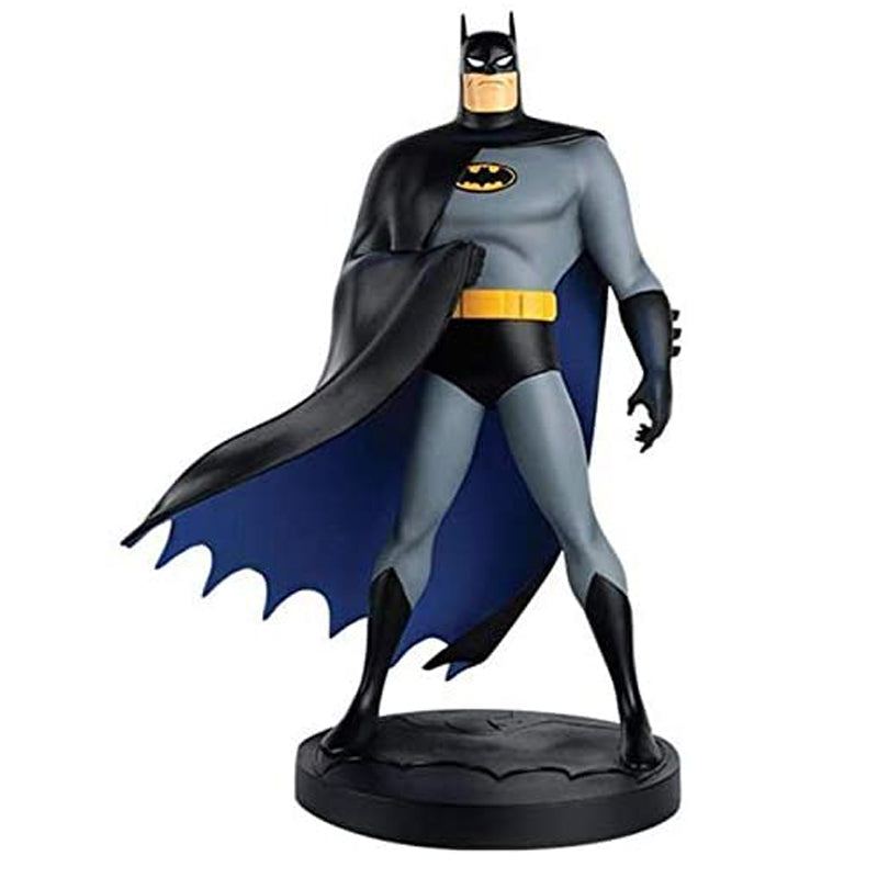 Hero Collector DC Comics Batman The Animated Series | Mega Batman Figures