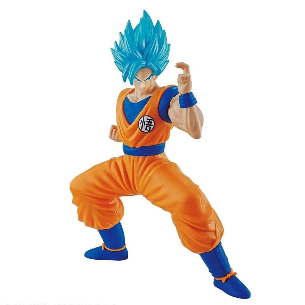 Bandai Hobby Entry Grade #2 SSGSS Son Goku Dragon Ball