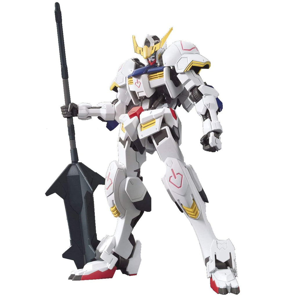 Bandai 1/144 HG #01 Gundam Barbatos Model Kit