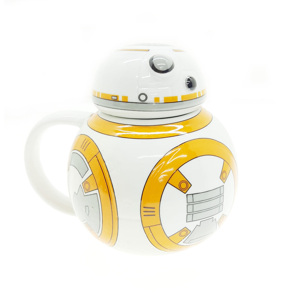 Star Wars BB-8 Mug