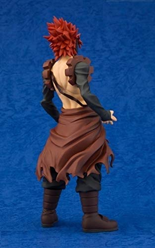 Banpresto My Hero Academia Age of Heroes Red Riot Figure