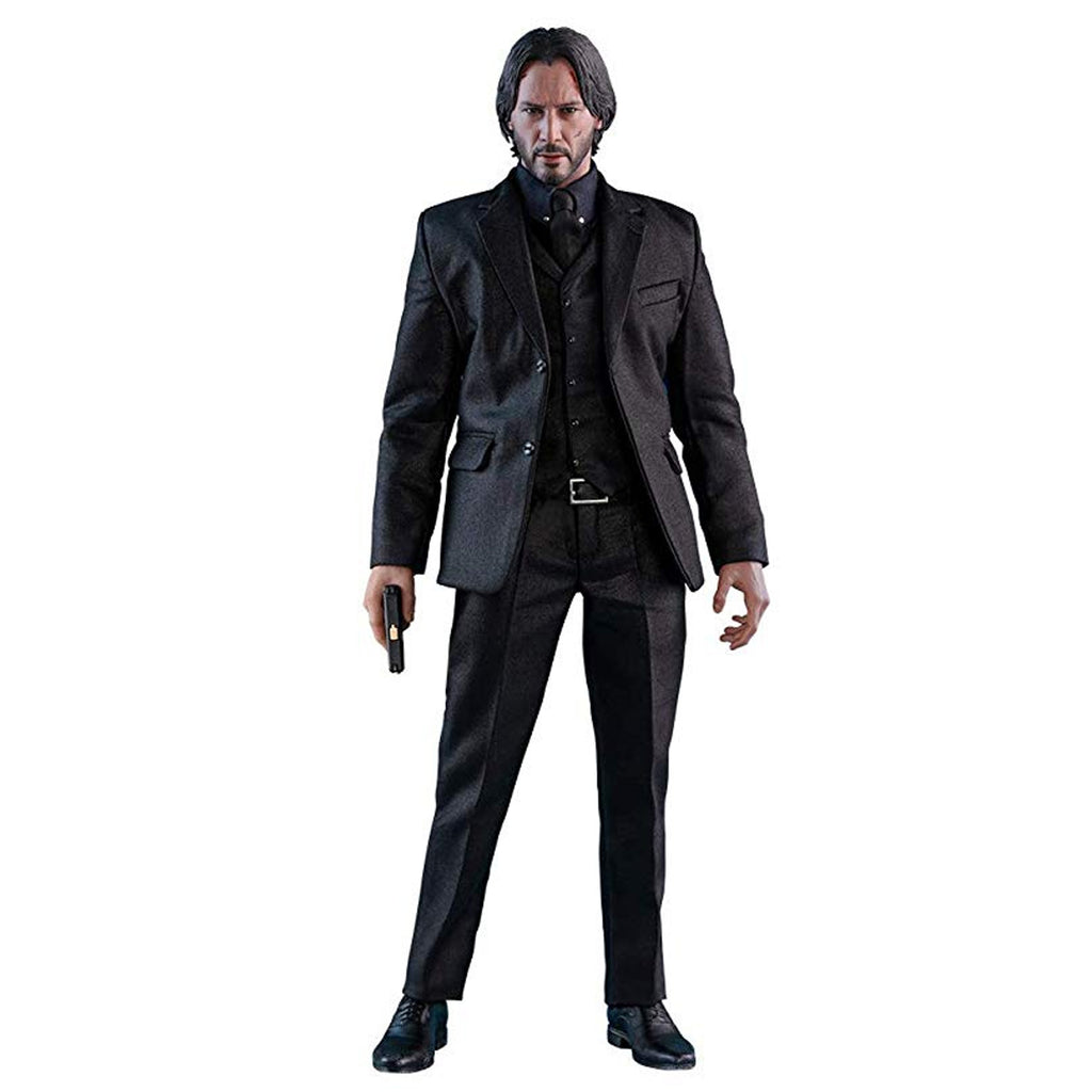 John Wick: Chapter 2 - Movie Masterpiece Series - Sixth Scale Figure