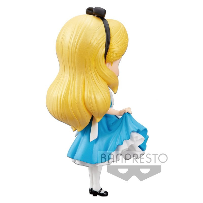 Banpresto Disney Q POSKET Alice