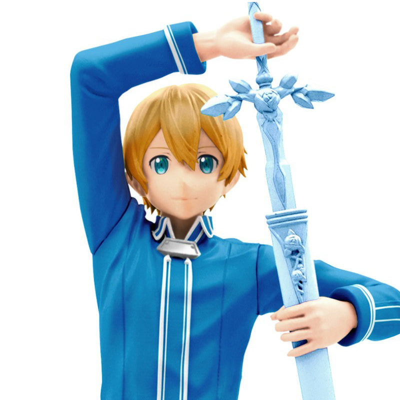 Banpresto Sword Art Online: Alicization Eugeo Figure