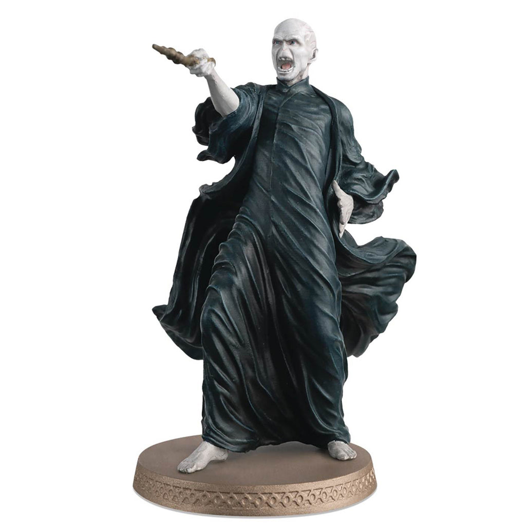 Eaglemoss Harry Potter's Wizarding World Collection: #2 Voldemort Figurine