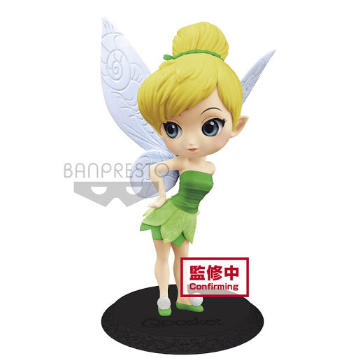 Banpresto Disney Q posket Tinker Bell Ver.1 (Normal Color) Figure
