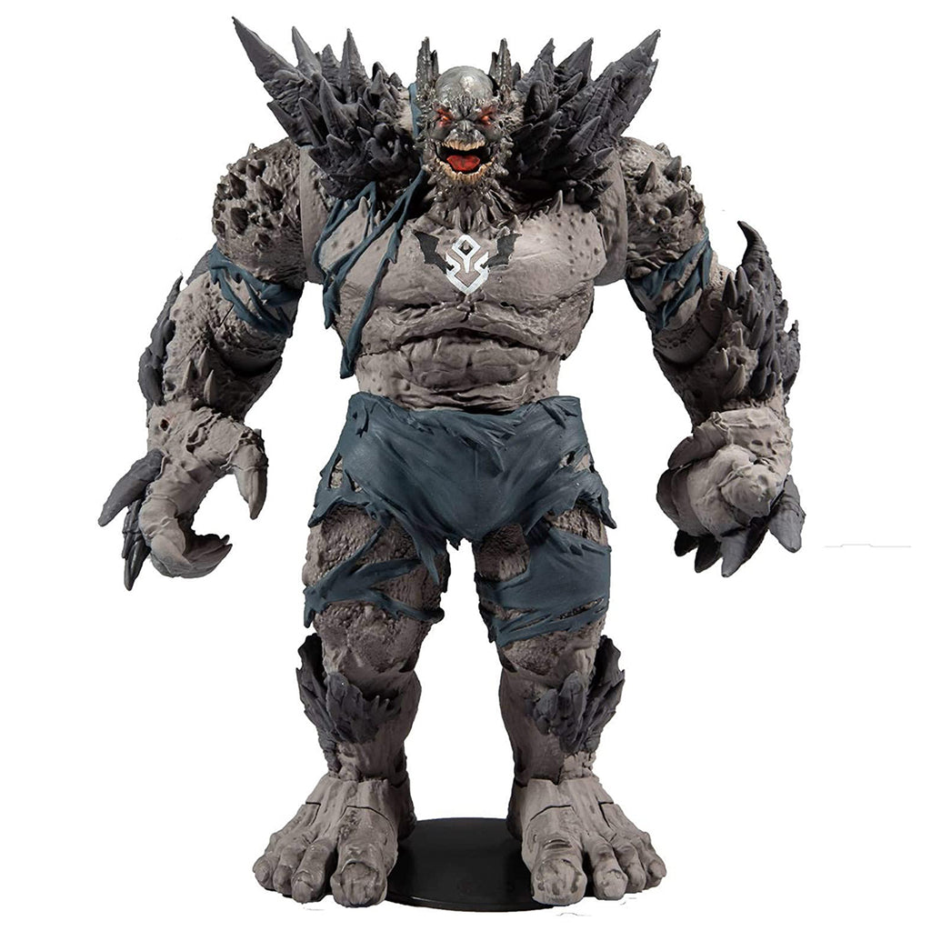 "McFarlane Toys DC Multiverse Dark Nights: Metal Devastator Earth-1, 7"" Action Figure"
