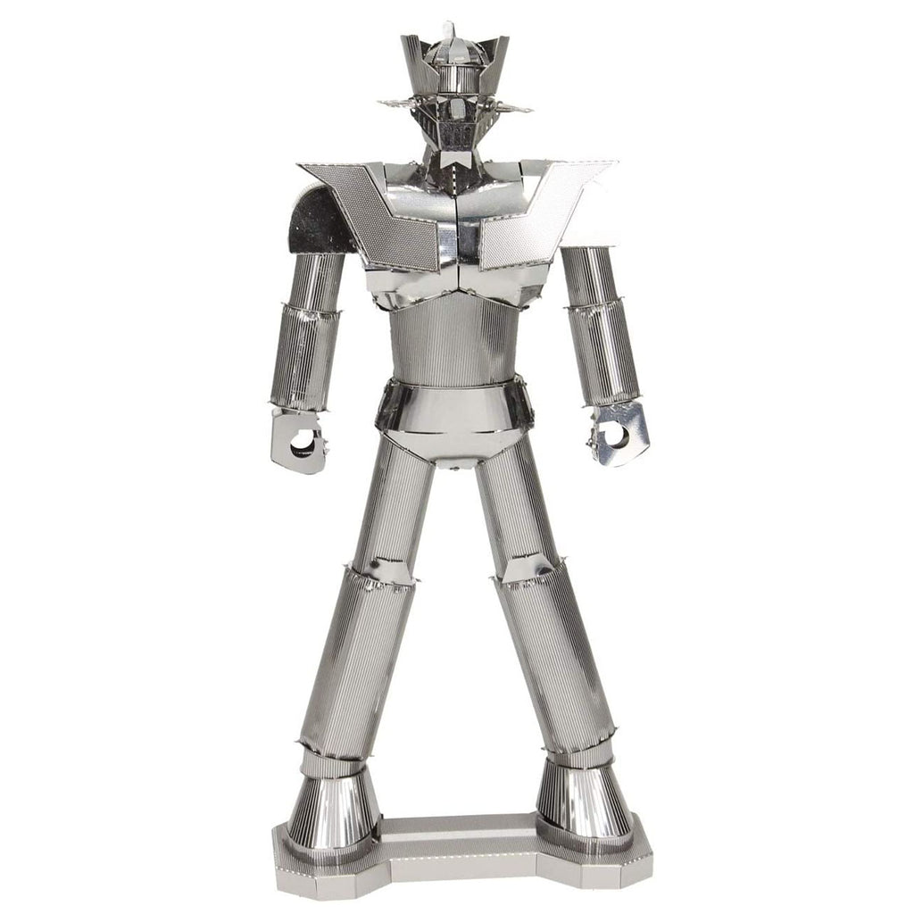 Mazinger Z 3D Metal Model Kit