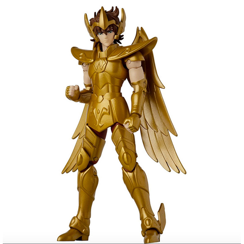 Anime Heroes KNIGHTS OF THE ZODIAC Sagittarius Aiolos Action Figure