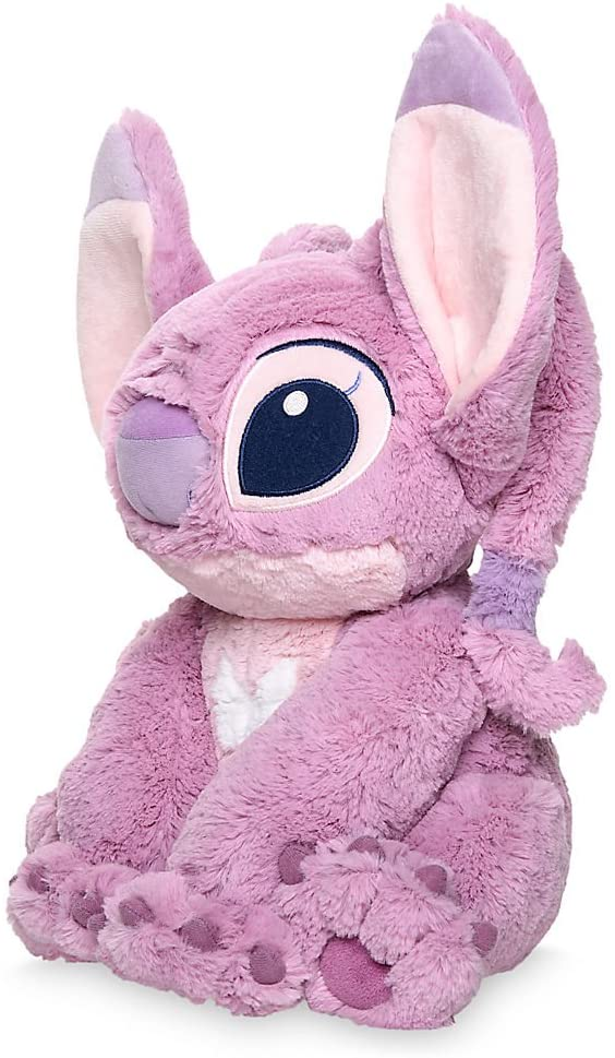 Disney Medium Plush Angel