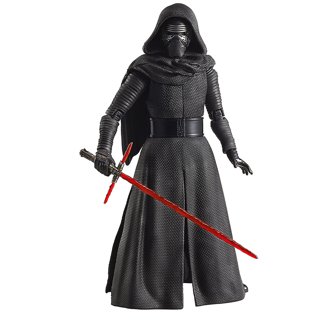 "Bandai Hobby Star Wars 1/12 Plastic Model Kylo Ren ""Star Wars"""
