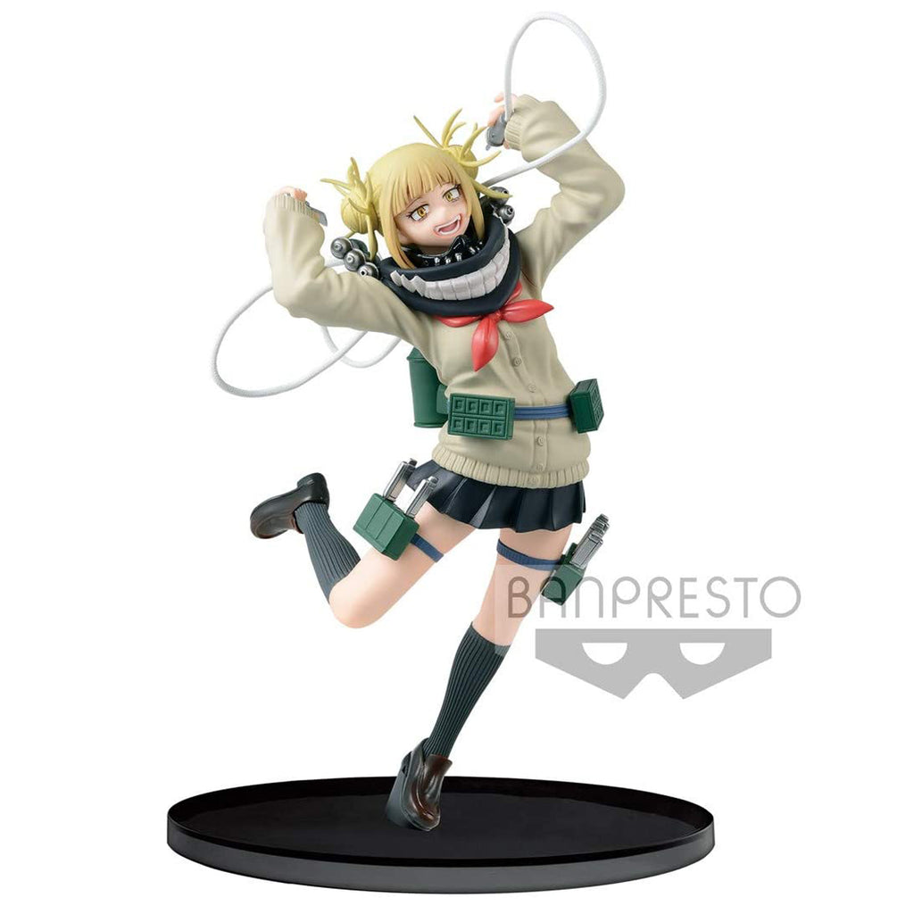 Banpresto My Hero Academia Figure Colosseum Vol.5 - Toga Himiko