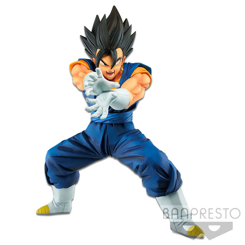 Dragon Ball Super Strongest Union Fighter Vegetto Figure Final Kamehameha ver 6