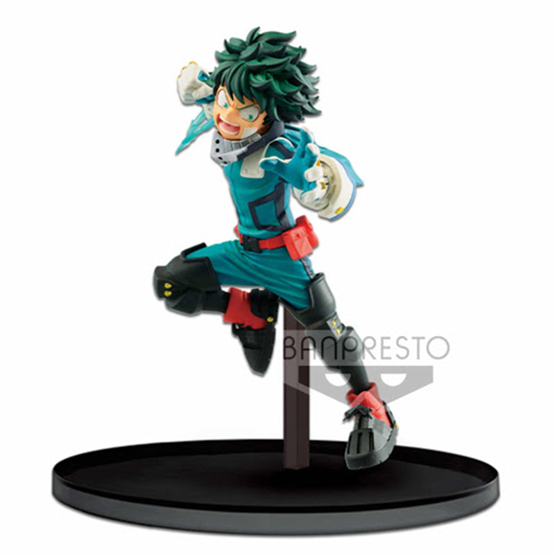 Banpresto My Hero Academia Rising vs Villain Deku Figure